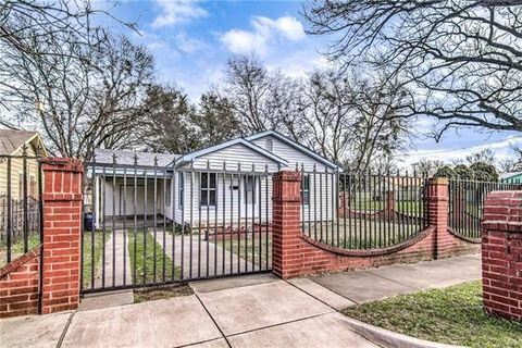 Photo of 4321 5th Ave, Fort Worth, TX 76115