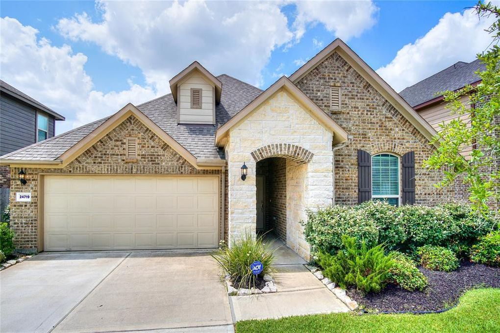 24719 Heirloom Ln Katy, TX 77493