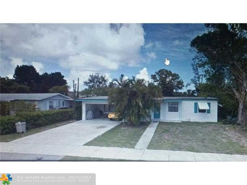 4954 ne 19th ter pompano beach fl 33064 for 1621 w 19th terrace