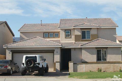 83836 Corte Estivo, Coachella, CA 92236