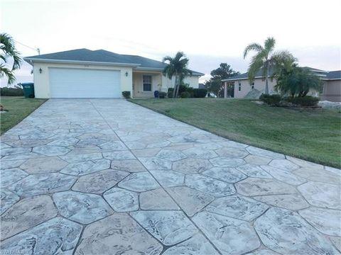 1730 Ne 34th Ln, Cape Coral, FL 33909