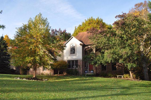 2629 Pin Oak Dr Ann Arbor Mi 48103 Home For Sale Real Estate