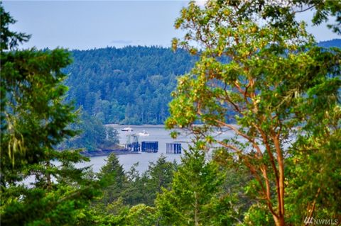 Photo of 522 Foster Point Rd, Orcas Island, WA 98280