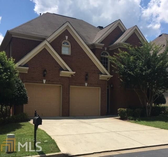 2411 Chestnut Lndg, Atlanta, GA 30360