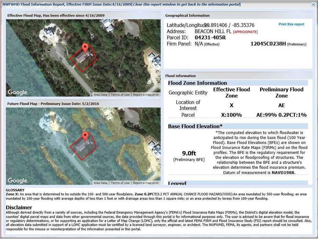 St Joe Florida Map.104 Stingray Ln Port St Joe Fl 32456 Realtor Com