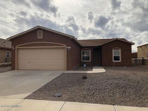 Photo of 5208 Nephite Ct, Las Cruces, NM 88012