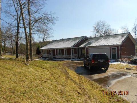 499 Daisy Trail Rd, Cool Ridge, WV 25825