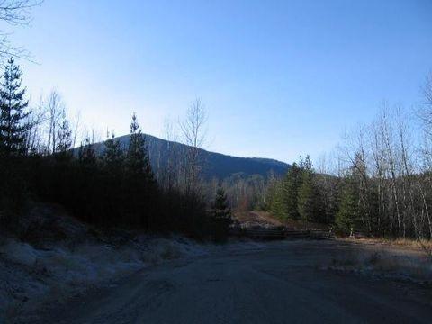 Nka Polaris Peak Rd, Kellogg, ID 83837