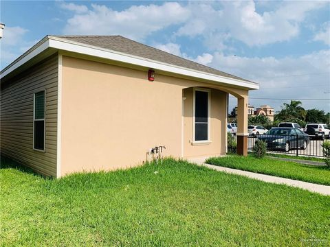 Photo of 3217 W Sprague Rd Unit 6, Edinburg, TX 78539