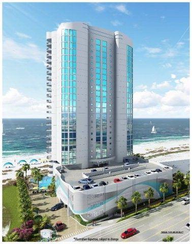 903 W Beach Blvd # 2202, Gulf Shores, AL 36542