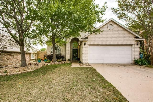 2508 Centenary Dr, Flower Mound, TX 75028