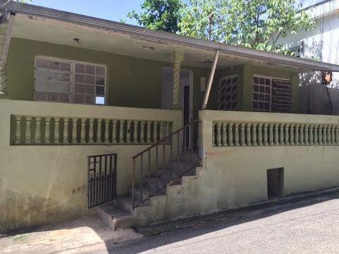 10 Calle Betances, Ciales, PR 00638
