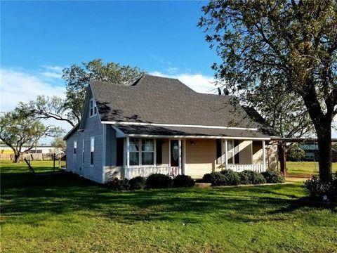 2138 County Road 475, Anson, TX 79501