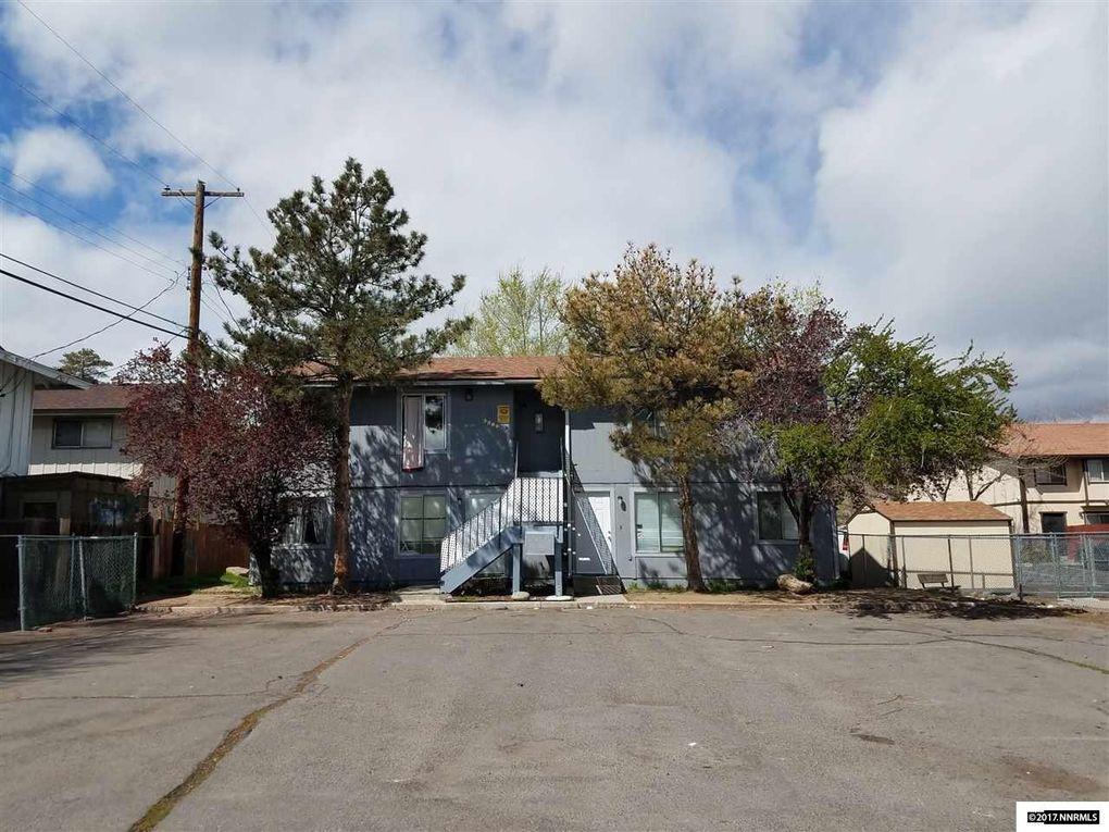 3589 Mazzone Ave Reno, NV 89502