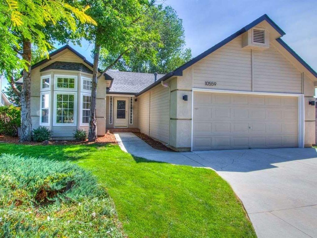 10559 W Cranberry Ct Boise, ID 83704