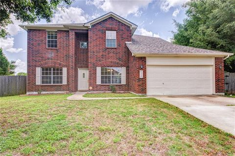 Photo of 1510 Amber Day Dr, Pflugerville, TX 78660