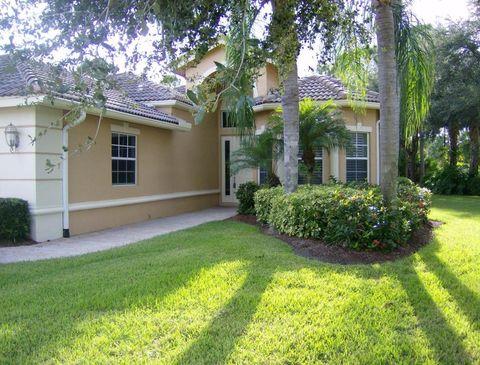 9100 Pumpkin Rdg, Saint Lucie West, FL 34986