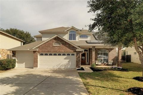 Photo of 14308 Homestead Village Cir, Austin, TX 78717