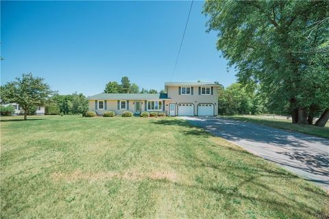 7390 River Rd, Lowville, NY 13367