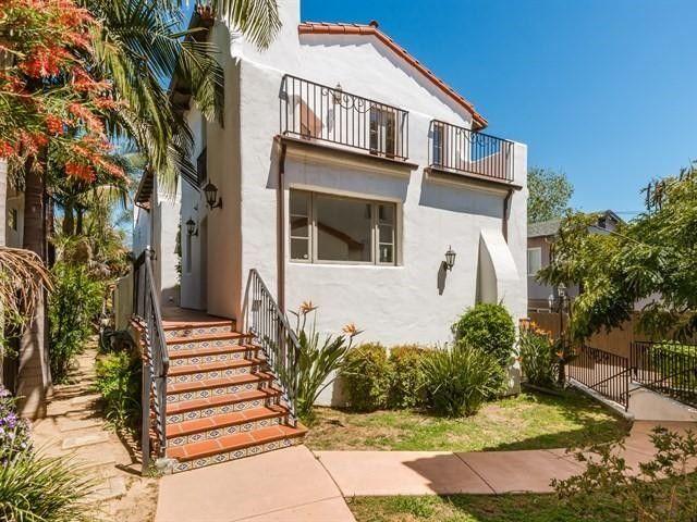 2316 De La Vina St Apt B, Santa Barbara, CA 93105