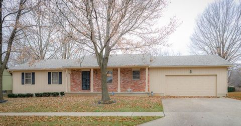 Photo of 2804 S Sioux Ave, Independence, MO 64057