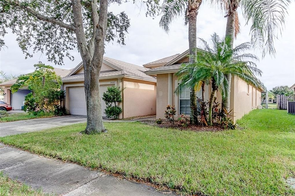 10057 Oasis Palm Dr Tampa Fl 33615
