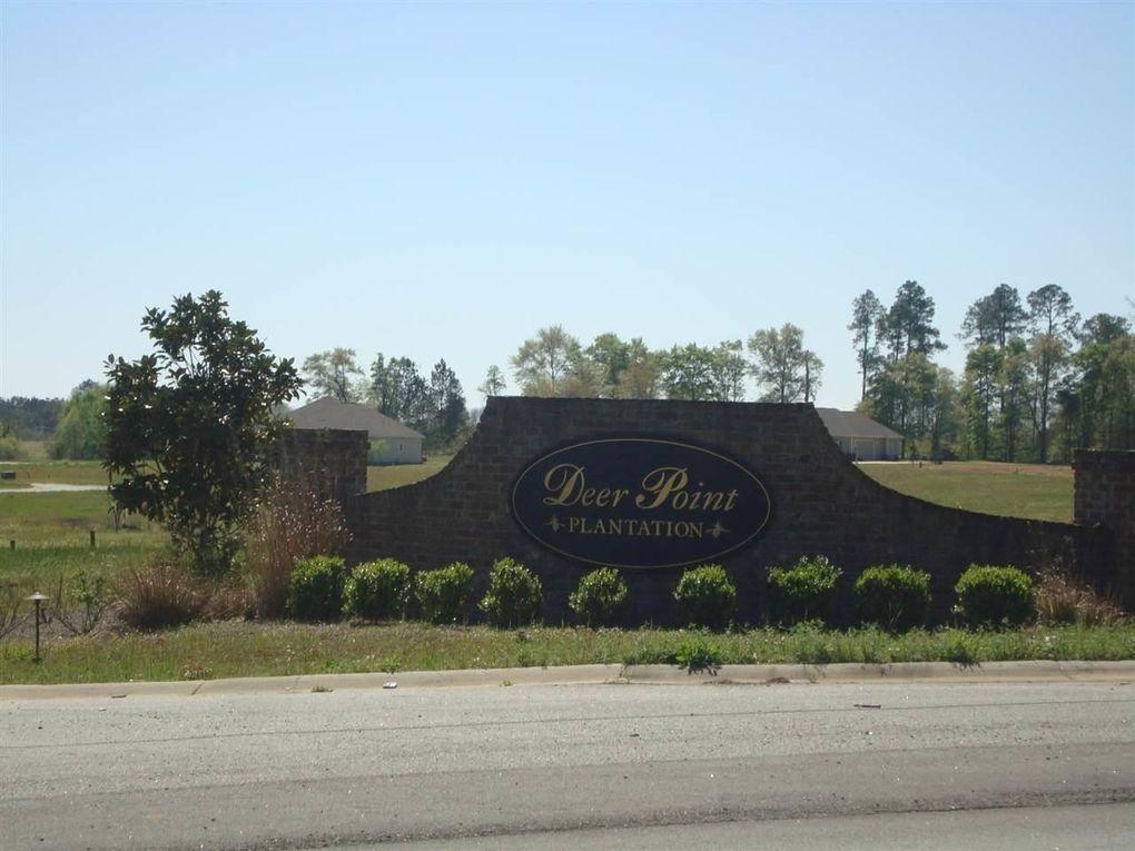 Deer Pt Lot 53, Hawkinsville, GA 31036 - realtor.com®