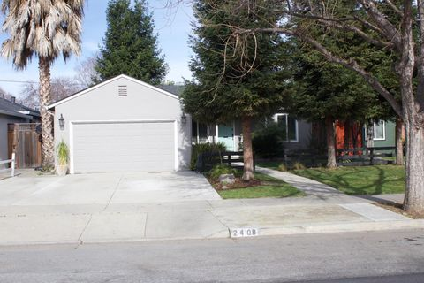 Photo of 2409 Fernwood Ave, San Jose, CA 95128