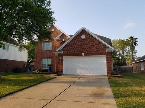 Photo of 9718 Trailing Moss Dr, Houston, TX 77064