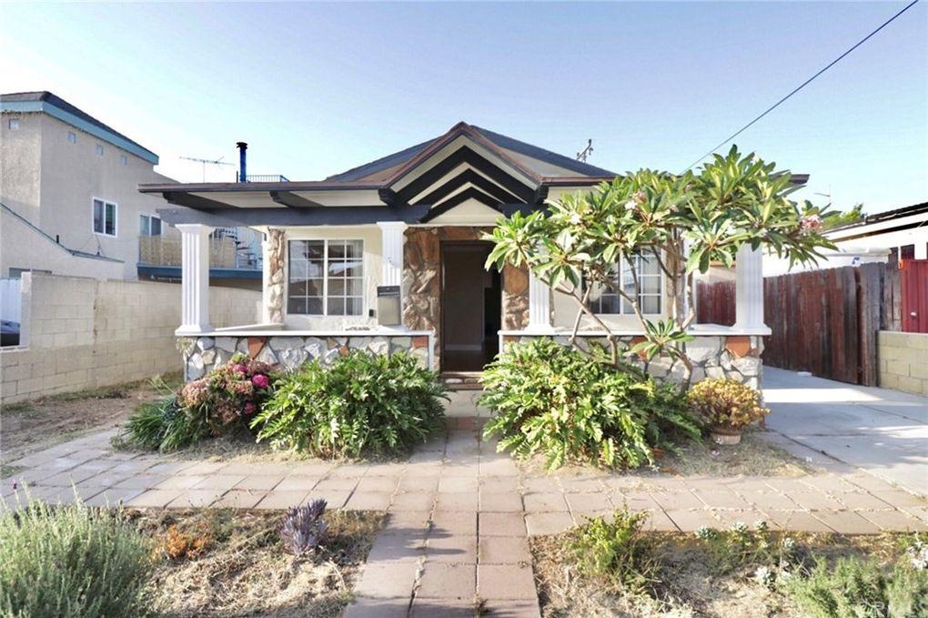 4523 W 167th St Lawndale, CA 90260