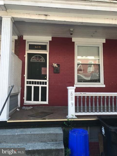 619 Ross St, Harrisburg, PA 17110