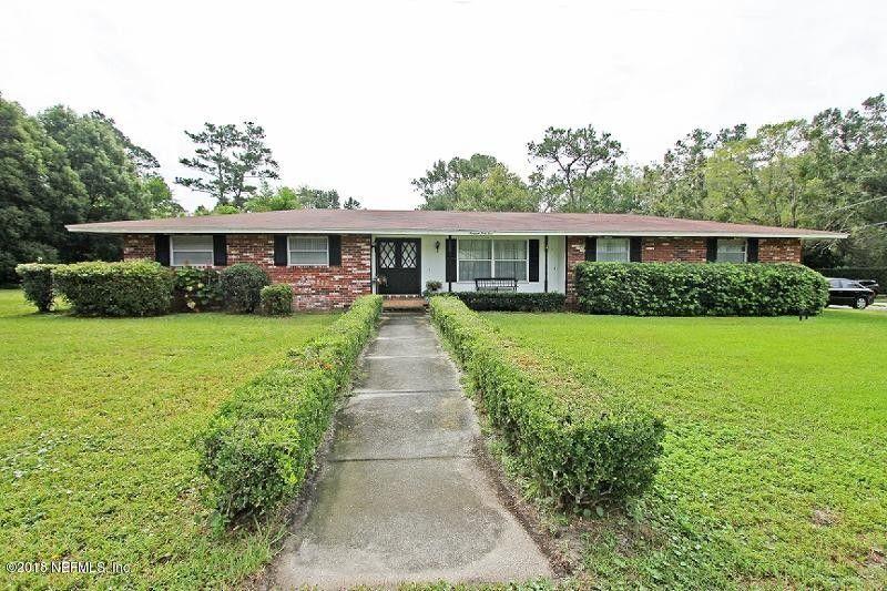 1944 Buff Ln, Jacksonville, FL 32216