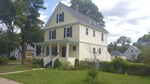 41 Massachusetts Ave, Walpole, MA 02081