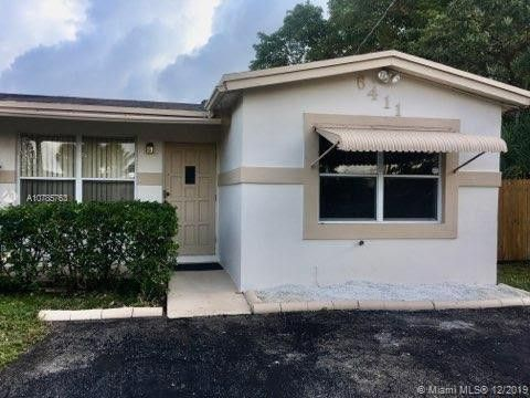 6411 SW 19th St North Lauderdale, FL 33068