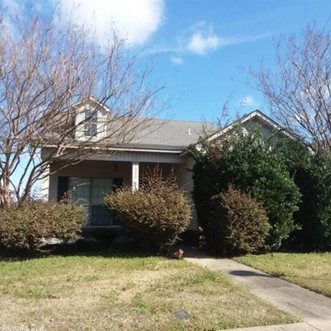 Photo of 1550 Silver Fls, Conway, AR 72032