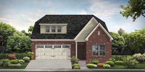 Photo of 127 E Westcott Overlook Lot 69, Oak Ridge, TN 37830