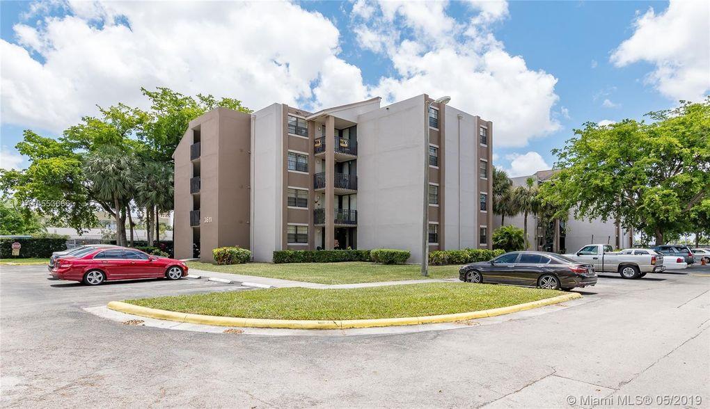 3611 Sw 117th Ave Unit 10-401, Miami, FL 33175