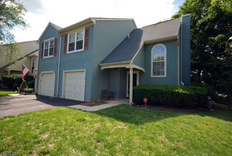 236 Mc Auliffe Ct, Franklin Twp, NJ 08873