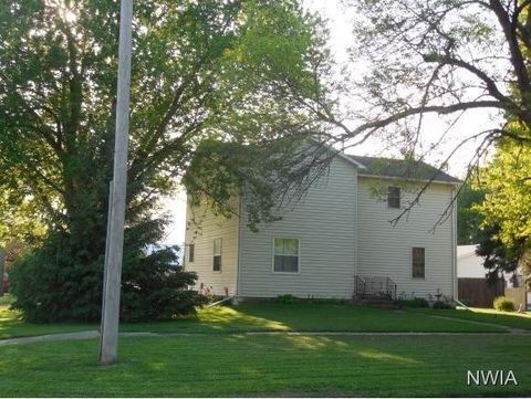 622 14th St, Onawa, IA 51040
