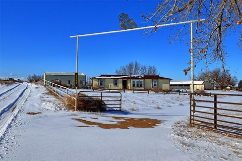 Photo of 9643 County Road 23, Fort Lupton, CO 80621