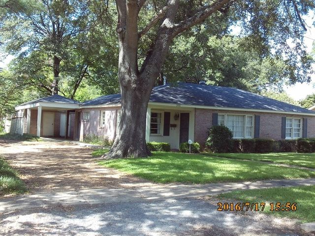 Chapman Property Rentals
