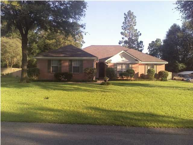 7469 meadow wood dr mobile al 36619 - The mobile home in the meadow ...