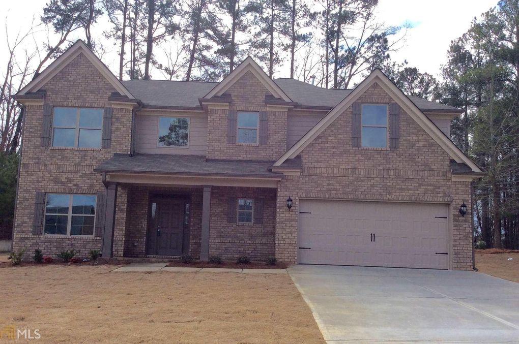 Atlanta Property Tax Search