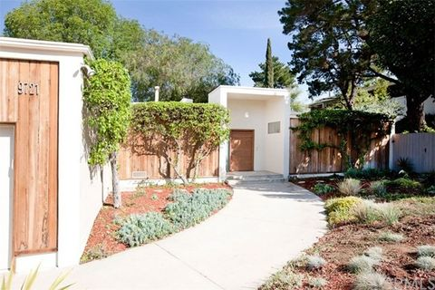 9721 Arby Dr, Beverly Hills, CA 90210