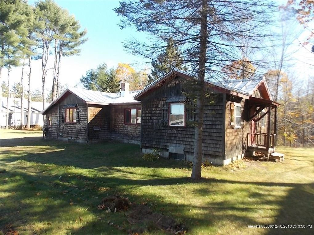 174 Old Point Ave, Madison, ME 04950