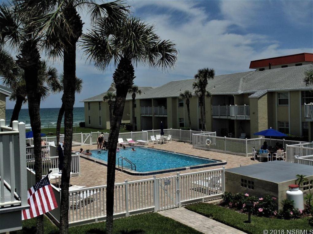 4225 S Atlantic Ave Unit 237 New Smyrna Beach Fl 32169