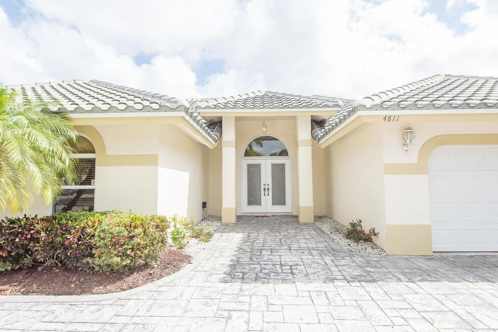 4811 Nw 96th Dr, Coral Springs, FL 33076 - realtor.com®