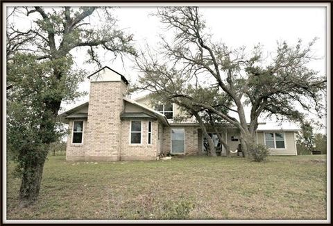Photo of 1400 County Road 250, Gustine, TX 76455