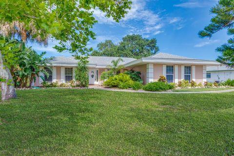 3620 Laurette Rd, Merritt Island, FL 32952