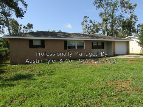 Photo of 4483 Lime St, Marianna, FL 32446
